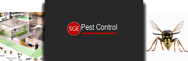 SGE Pest Control