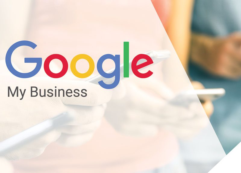Google My Business Herefordshire